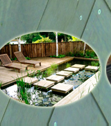 landscaping in Bromley advert click